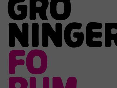 Kunstpraat at Groninger Forum