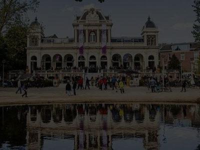 Vondel CS Amsterdam