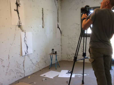 Movie bunker working period 2020