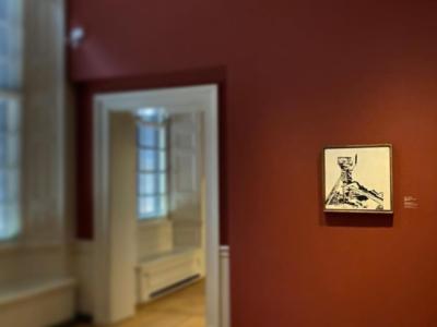 Drents museum collection